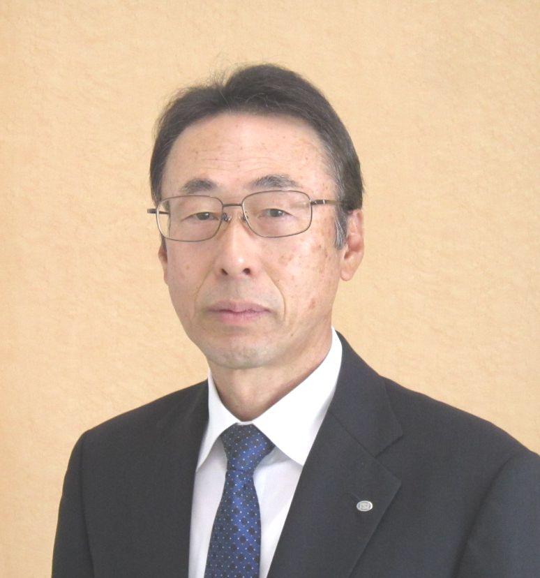 代表取締役社長 倉部 稲穂